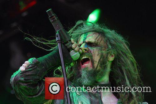 Rob Zombie 6