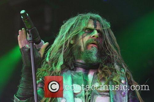 Rob Zombie 9