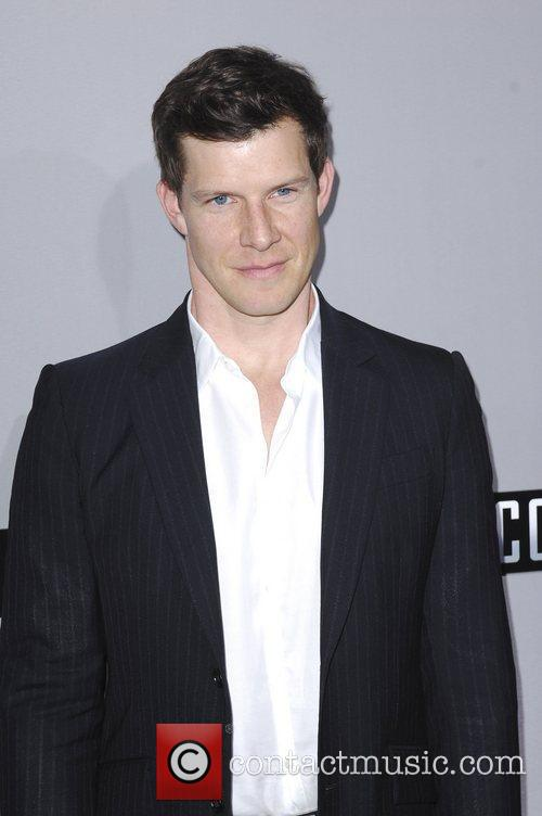 Eric Mabius  Los Angeles Premiere of 'Source...