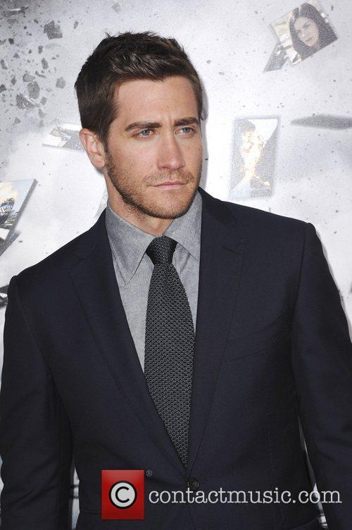 Jake Gyllenhaal, Source Code Premiere