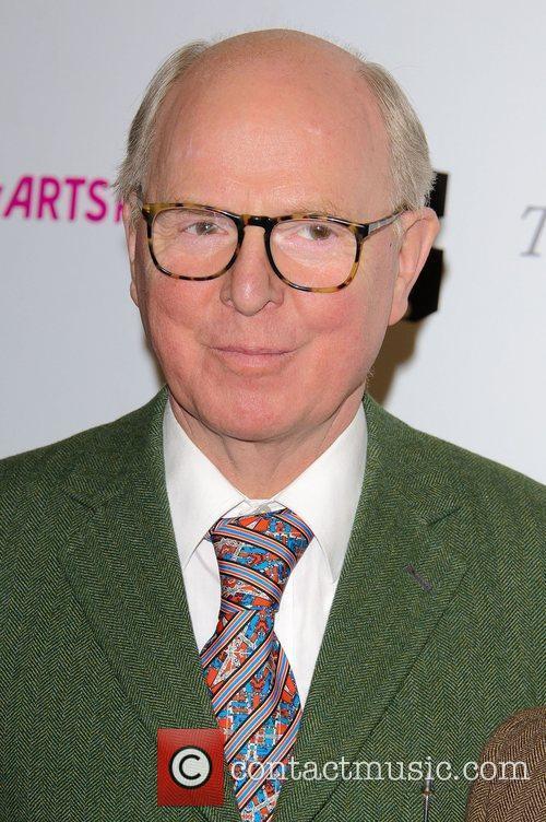 George Passmore 'South Bank Sky Arts Awards' held...