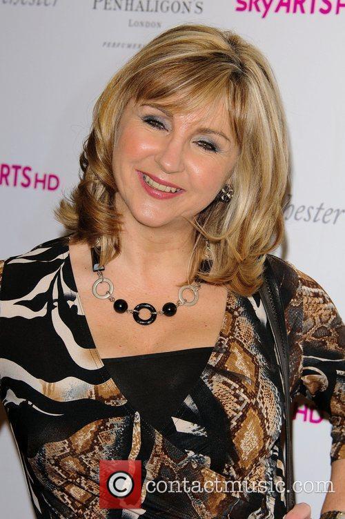 Lesley Garrett 'South Bank Sky Arts Awards' held...