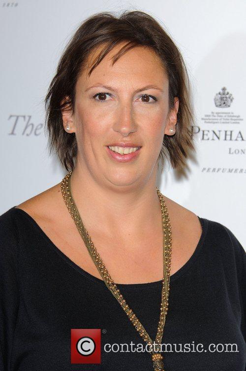 Miranda Hart 'South Bank Sky Arts Awards' held...