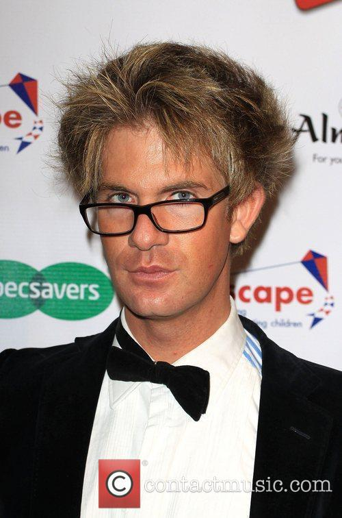 Guest Specsavers Spectacle Wearer of the Year Awards...