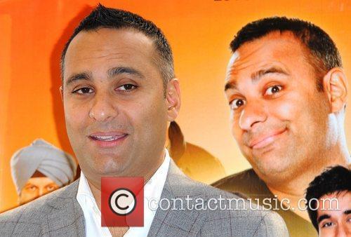 'Speedy Singhs' Photocall held at the Jumeirah Carlton...