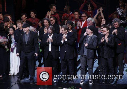 The Edge, Bono, Philip William McKinley, cast &...