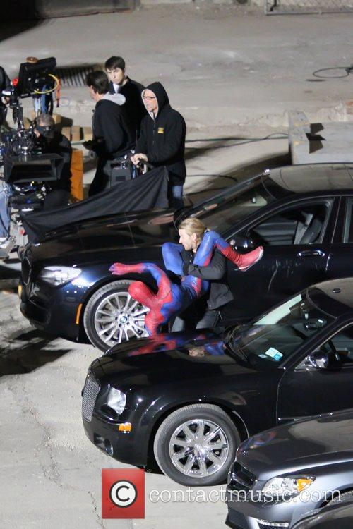 Spider Man 20