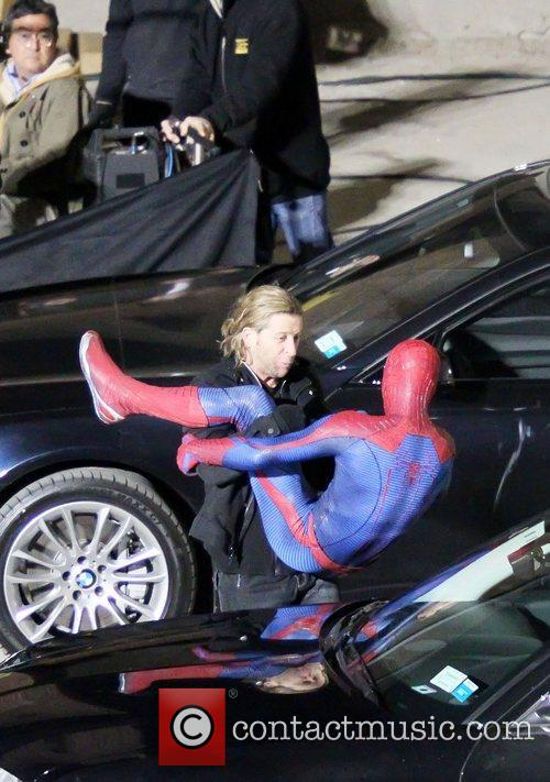Spider Man 9