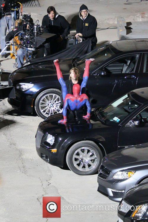 Spider Man 21