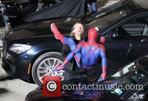 Spider Man 15
