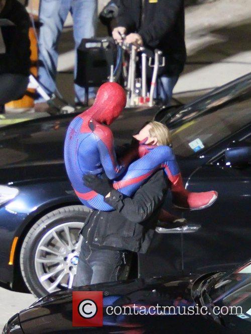 Spider Man 4