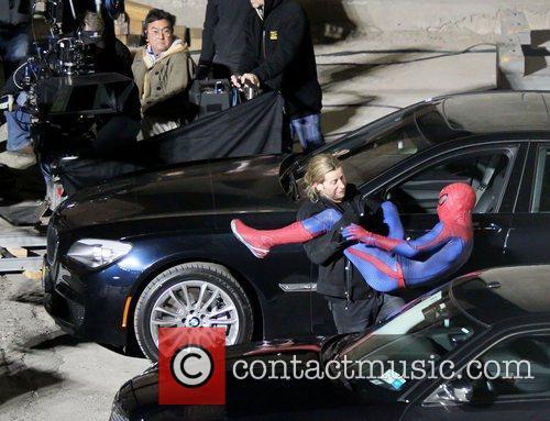 Spider Man 17