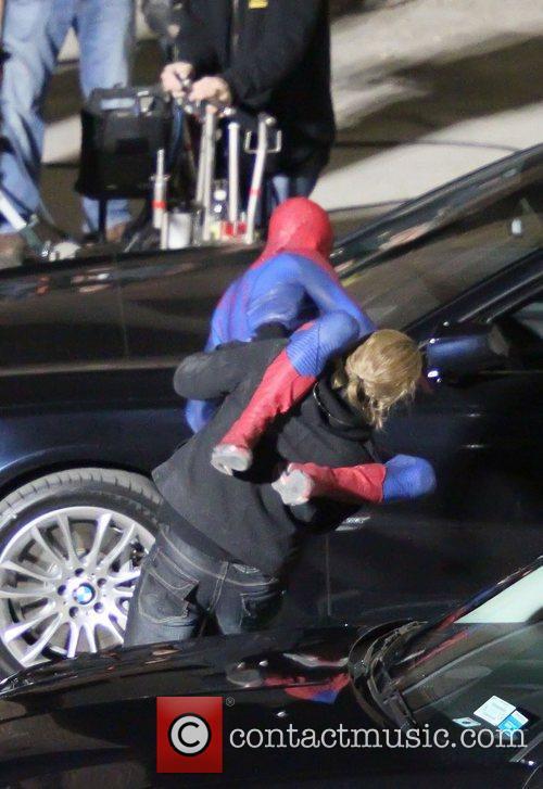 Spider Man 10