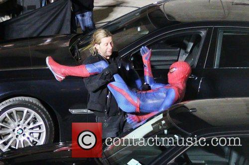 Spider Man 14