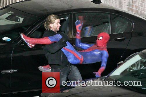 Spider Man 23