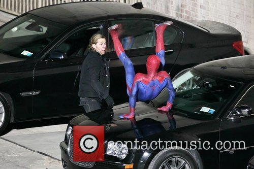Spider Man 33