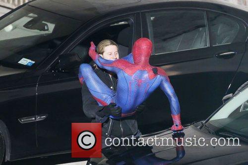 Spider Man 34