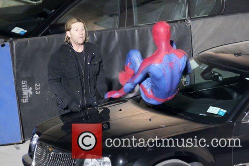 Spider Man 35