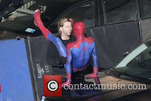 Spider Man 29