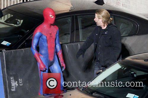 Spider Man 28