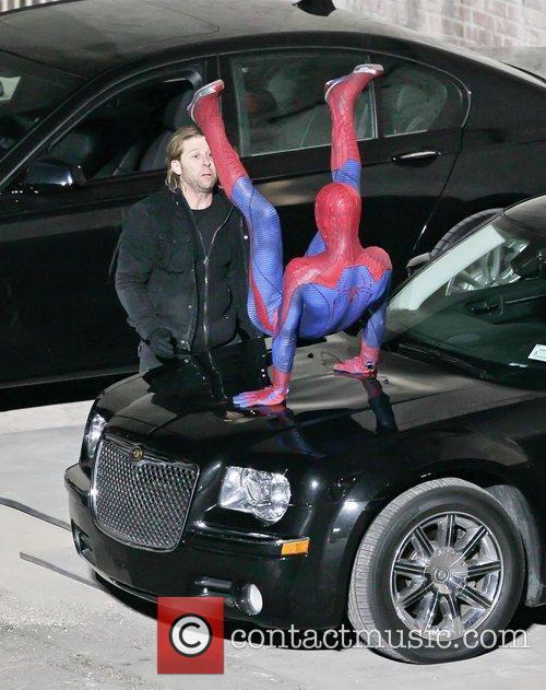 Spider Man 30