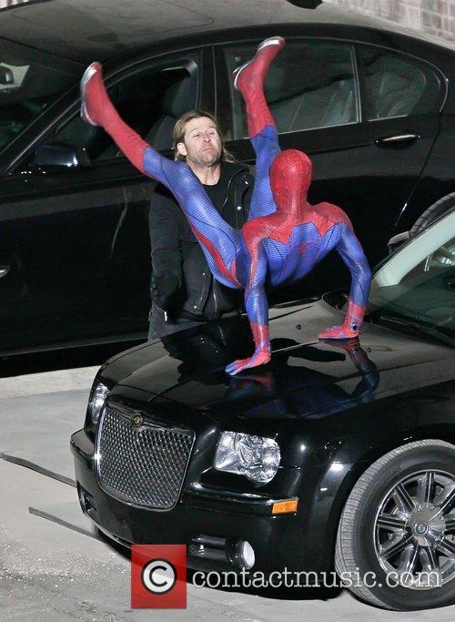 Spider Man 26