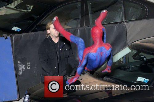 Spider Man 37