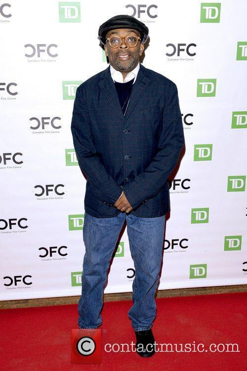 Spike Lee  Canadian Film Centre host a...