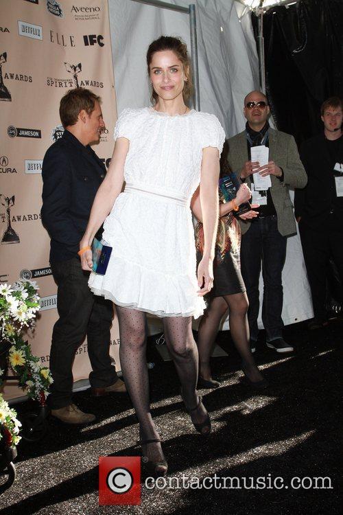 Amanda Peet, Independent Spirit Awards and Spirit Awards 2