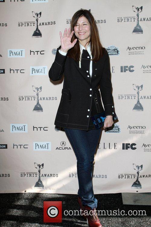 Catherine Keener, Independent Spirit Awards and Spirit Awards 4