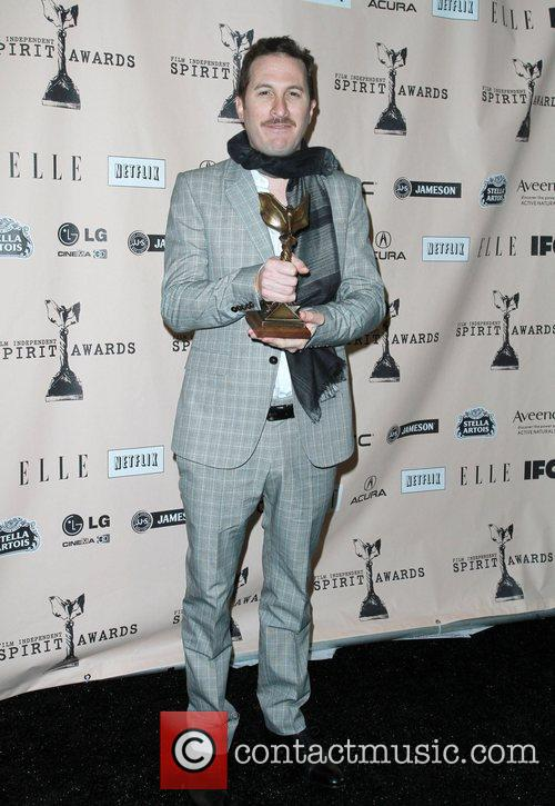 Darren Aronofsky, Independent Spirit Awards and Spirit Awards 4
