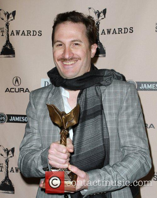 Darren Aronofsky, Independent Spirit Awards and Spirit Awards 3