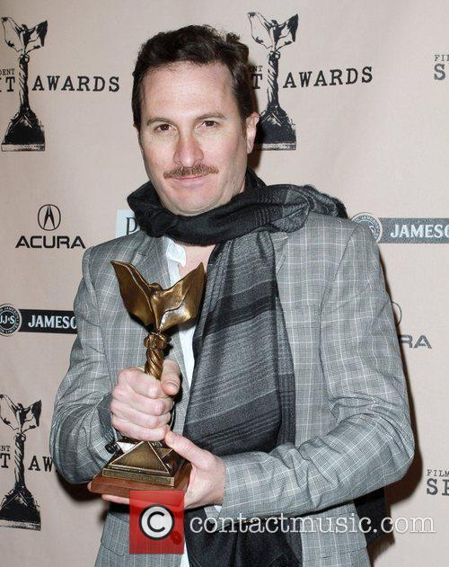 Darren Aronofsky, Independent Spirit Awards and Spirit Awards 2