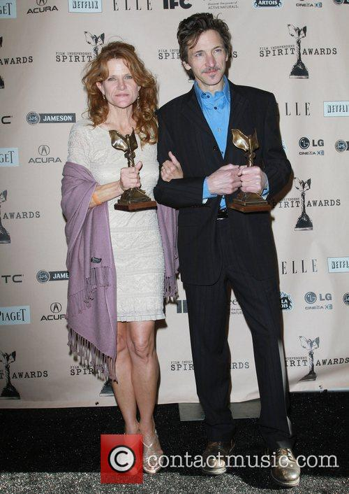 Dale Dickey, John Hawkes  The 2011 Film...