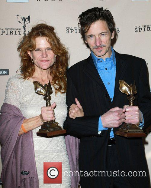 Dale Dickey, John Hawkes The 2011 Film Independent...