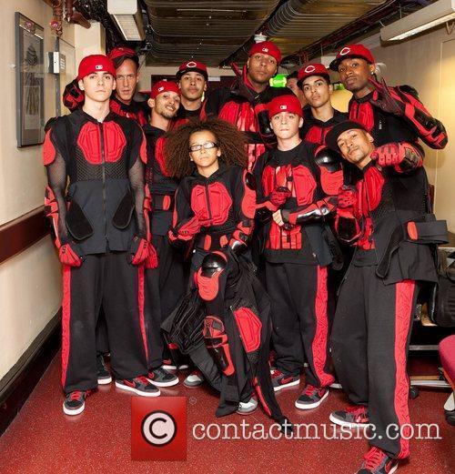 Diversity and Royal Albert Hall 1