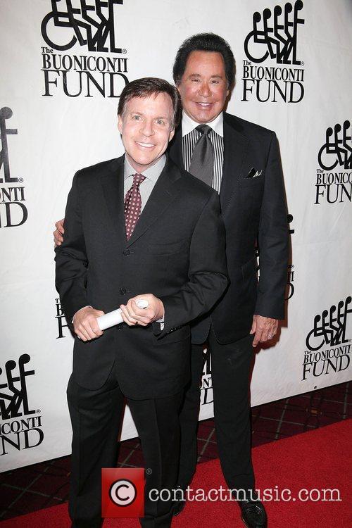 Bob Costas and Wayne Newton 1