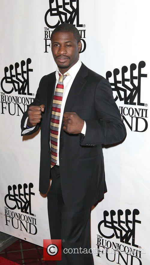 Eric Kelly,  at the 28th Annual Great...