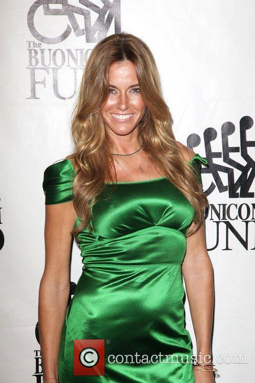 Kelly Bensimon,  at the 28th Annual Great...