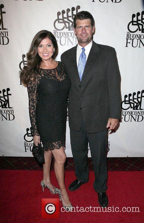 Lisa Guerrero, Scott Erickson, 7
