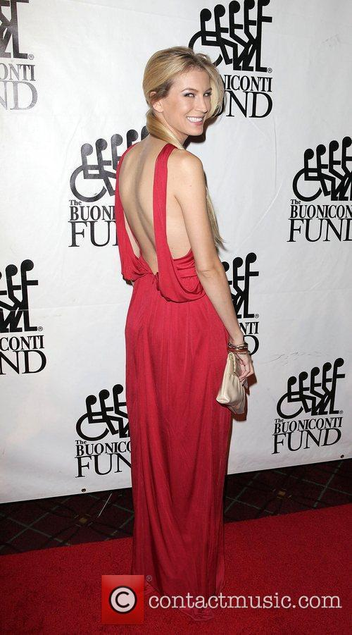 Shannon Rusbuidt,  at the 28th Annual Great...