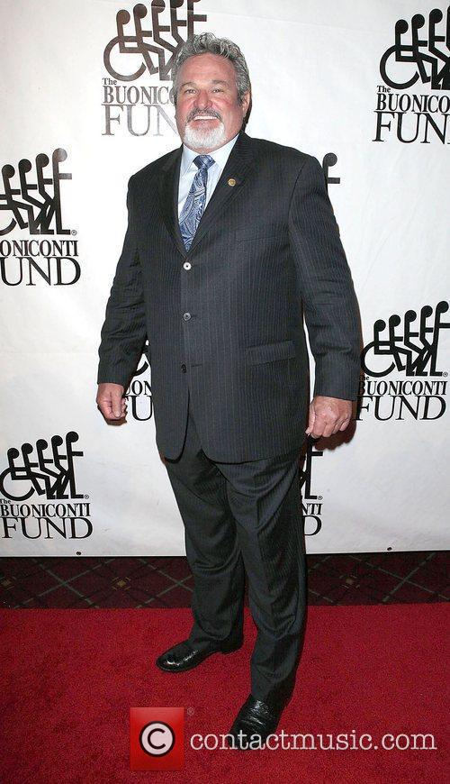 Brad Leland,  at the 28th Annual Great...