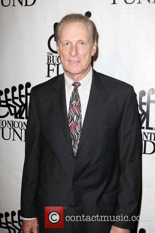 Rick Barry,  at the 28th Annual Great...