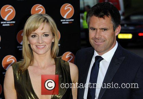 Gabby Logan & Kenny Logan 6