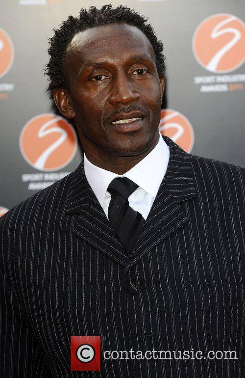 Linford Christie, Evolution Festival