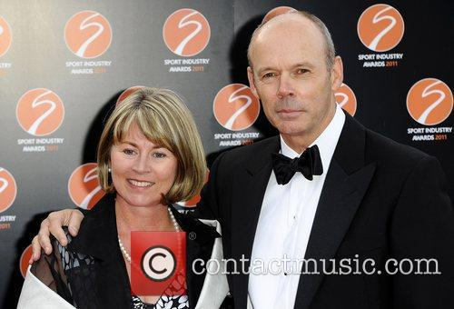 Clive Woodward Sport Industry Awards at Battersea Evolution....