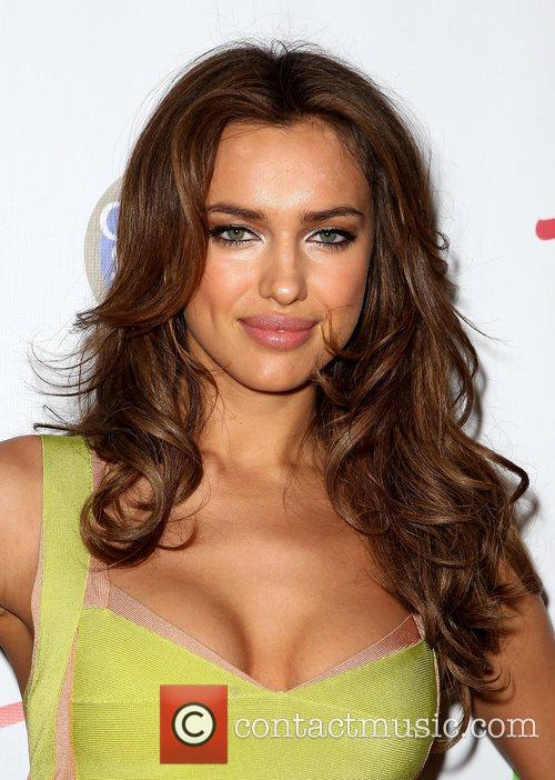 Irina Shayk and Las Vegas 8