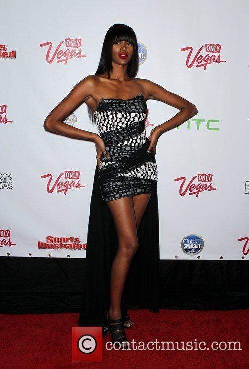 Jessica White and Las Vegas 2