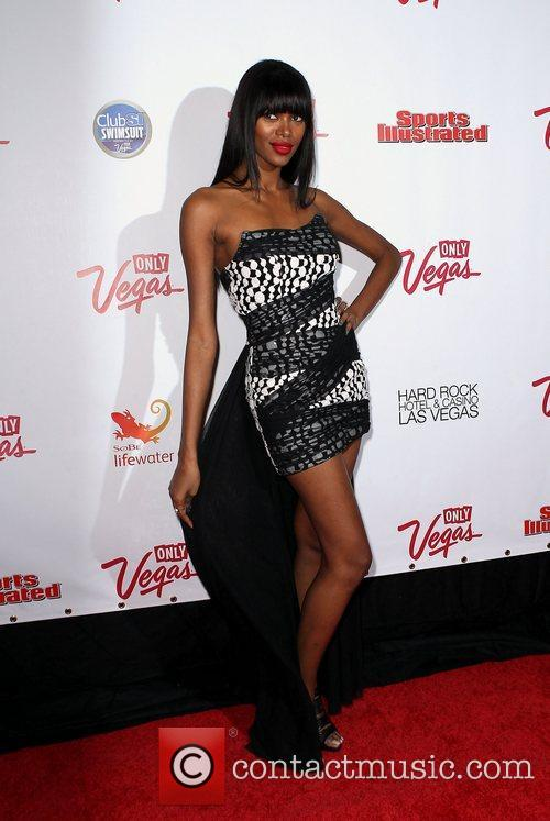 Jessica White and Las Vegas 4
