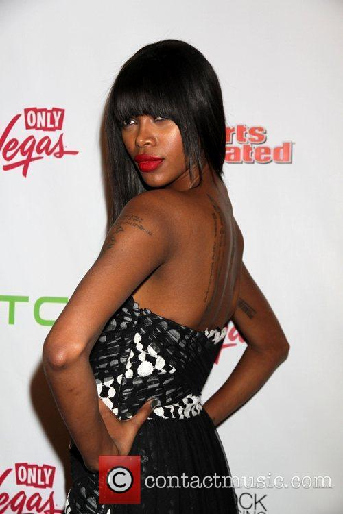 Jessica White and Las Vegas 8